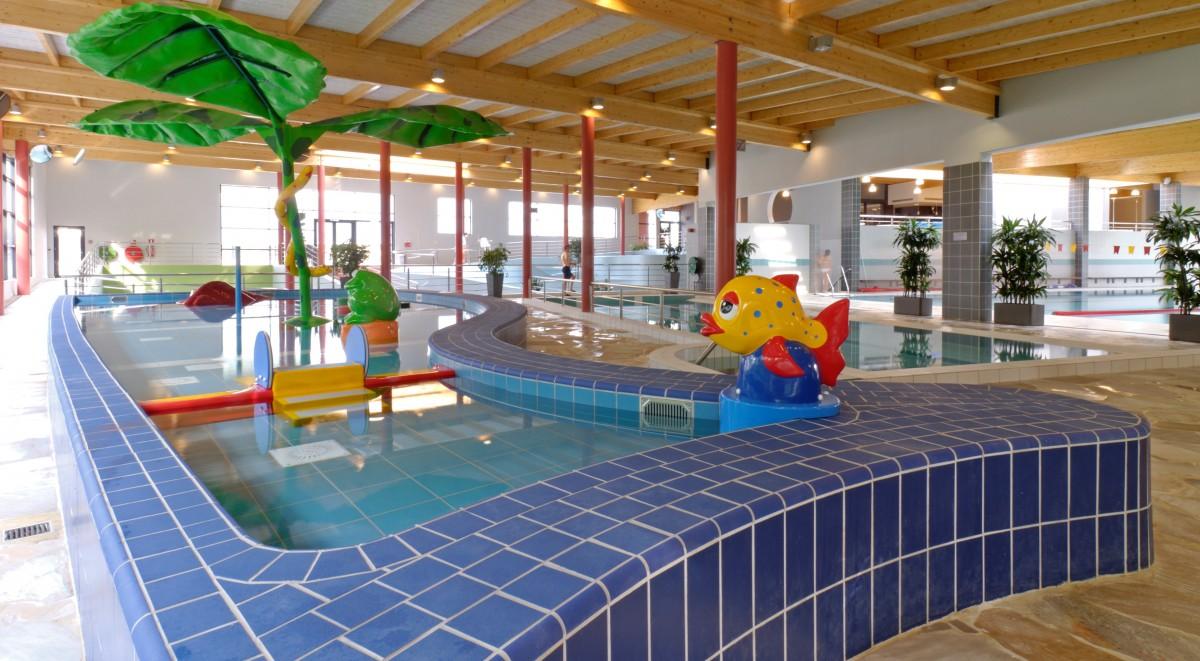 De waterperels artabel for Construction piscine 25m